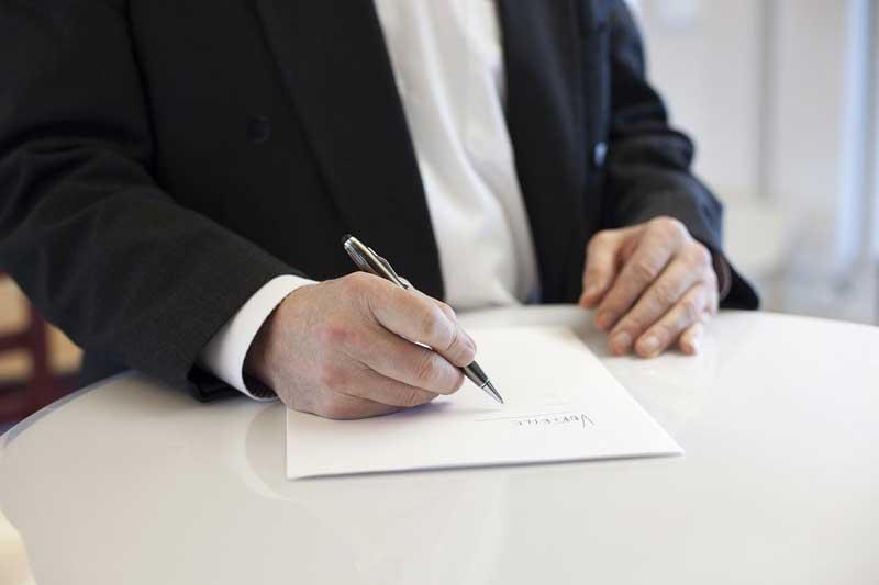 חוזה לטובת צד שלישי