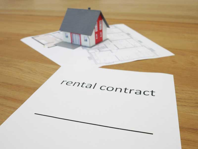 חוזה מכירת דירה