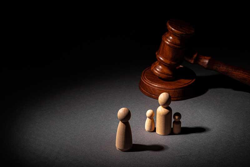 עורך דין דיני משפחה